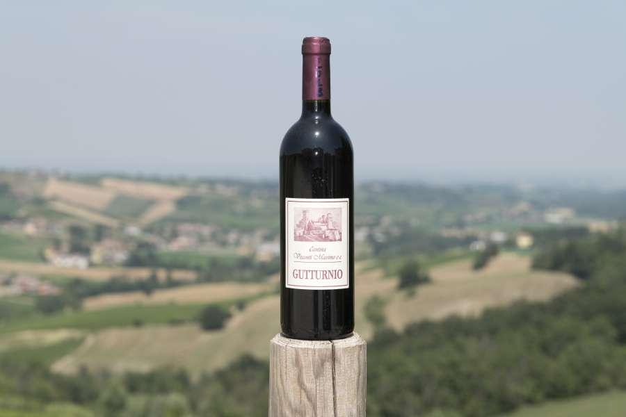 Cantina Visconti - gutturnio -vini
