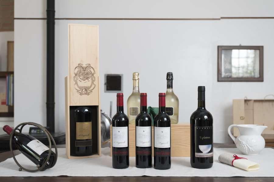 Il Poggiarello - vini