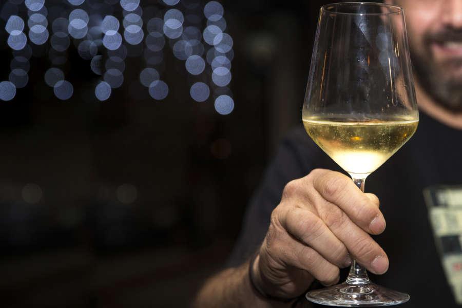 Vini bianchi DOC piacentini