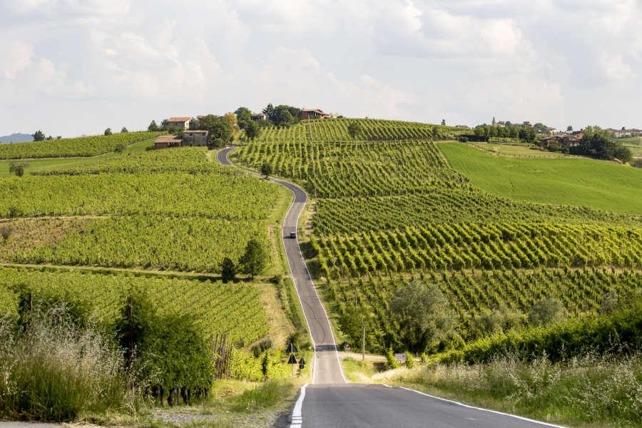 Piacenza il territorio - val Tidone