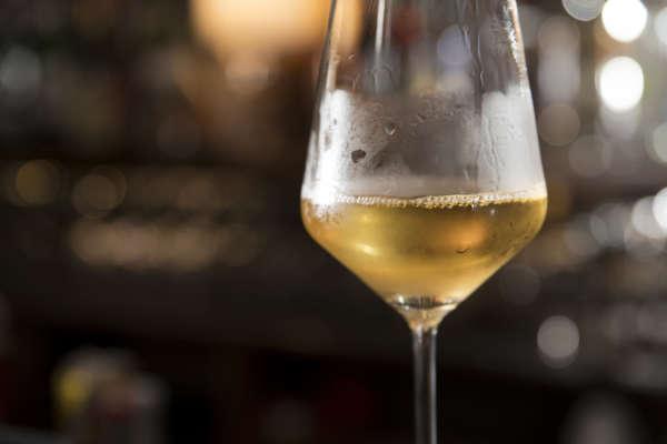 Vino bianco DOP dei colli piacentini