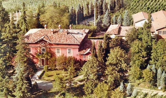 Azienda Agricola Zerioli - FOTO VILLA POZZOLO