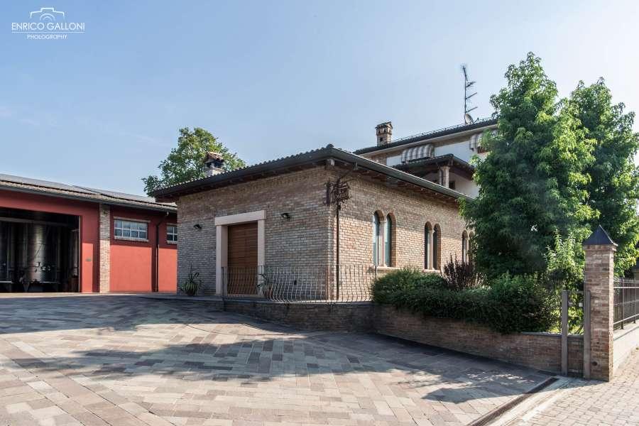 Foto Cantine il casello - Bacedasco Basso - Piacenza
