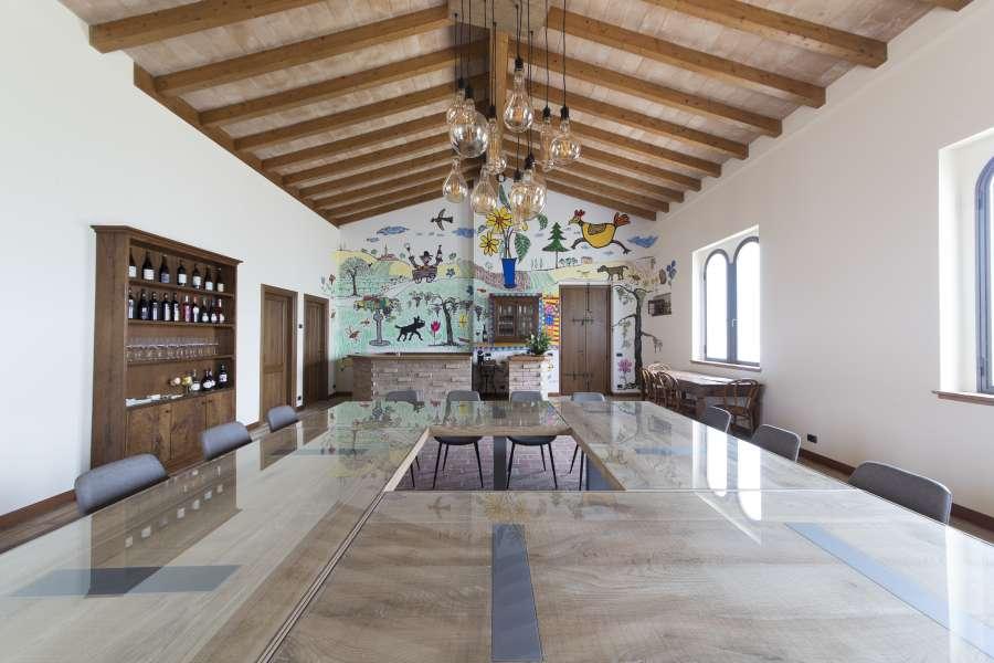 Azienda_Agricola_Il_Casello - degustazione