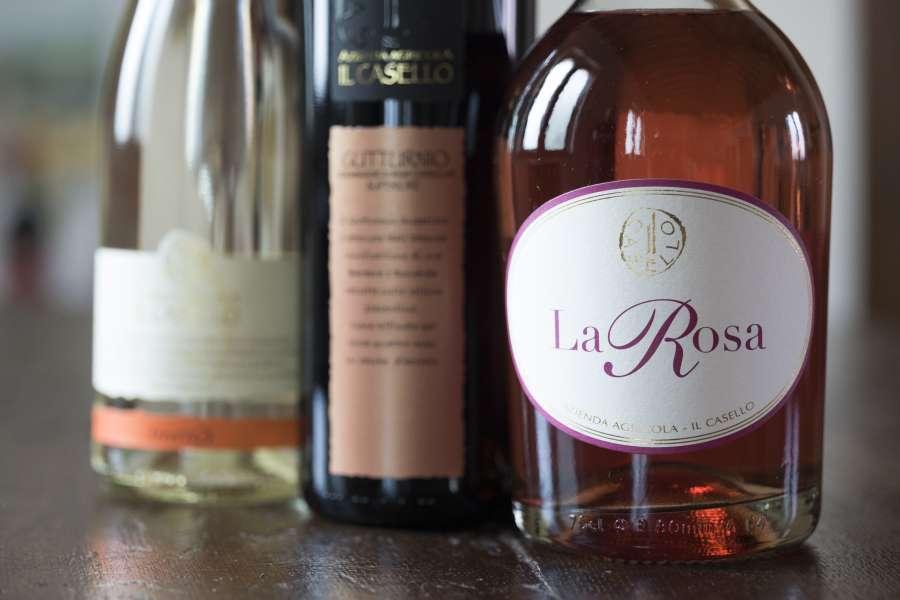 Azienda_Agricola_Il_Casello - vini - rosè
