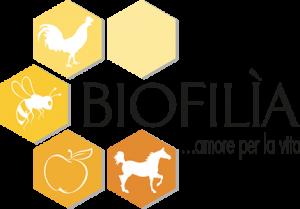 Assapora Piacenza - logo Biofilia