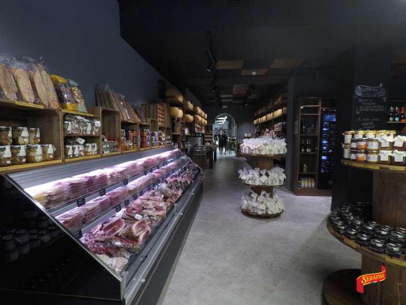 Casearia Serafini - Punto vendita via calzolai Piacenza