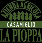 Assapora Piacenza - logo azienda agricola casamiglio la pioppa