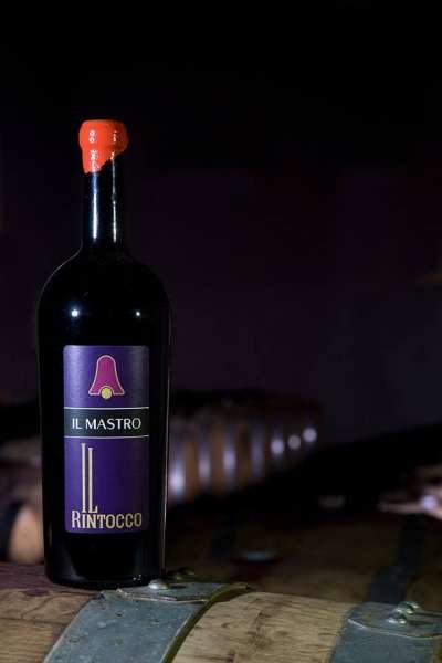 tenuta il rintocco - vini