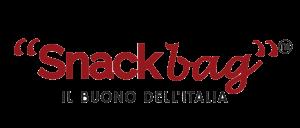 snackbag logo vettoriale