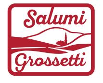 Salumi Grossetti - logo