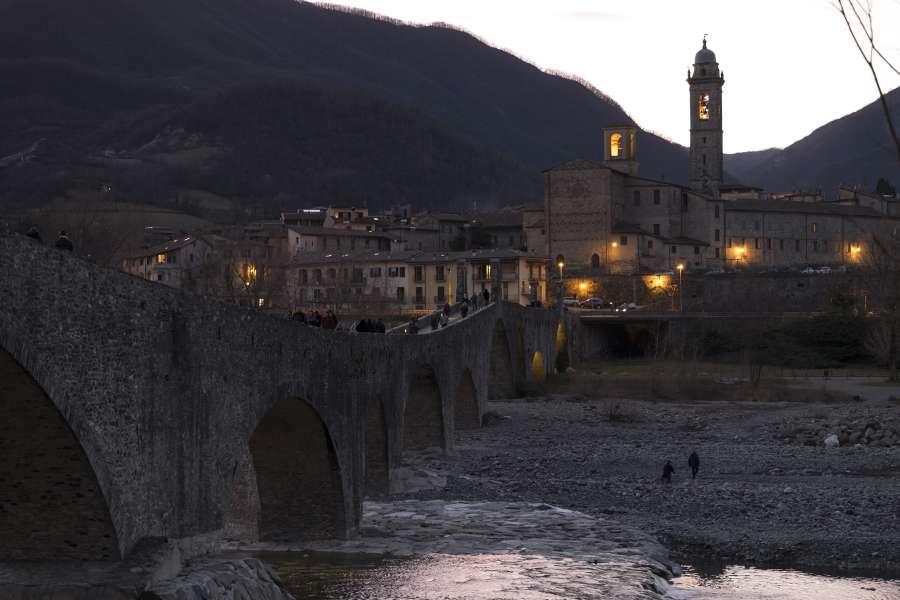 Assapora Piacenza - Bobbio